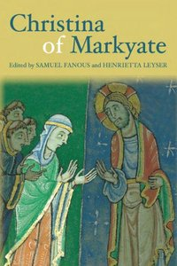christina of markyate