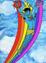 god of gay love ataaru