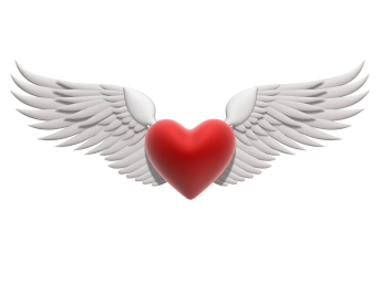 winged-heart