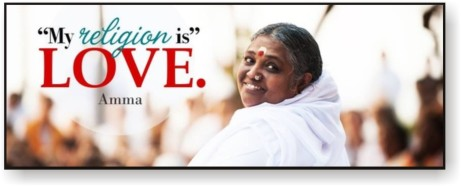 amma_my_religion_love