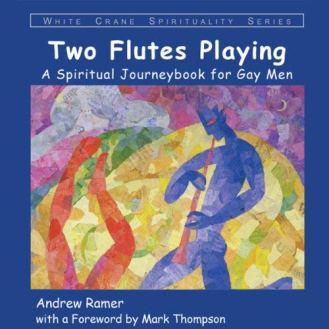 two flutes
