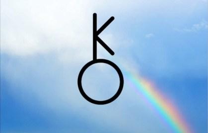 chiron rainbow