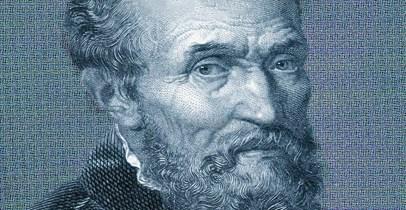 Michelangelo-Self-Portrait-1