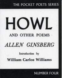 ginsberg howl