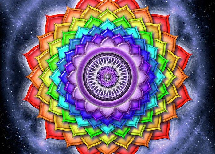 sahasrara-chakra-series-open-chakra-rainbow-colors-dirk-czarnota