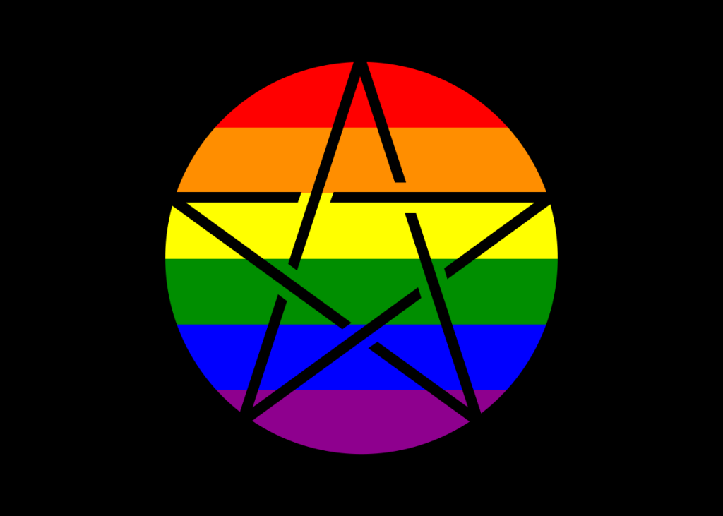 This image has an empty alt attribute; its file name is queer_pagan_flag.png